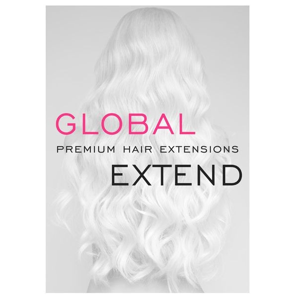 Global Extend Poster A1
