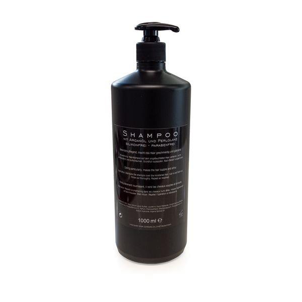 Creme-Shampoo 1 L