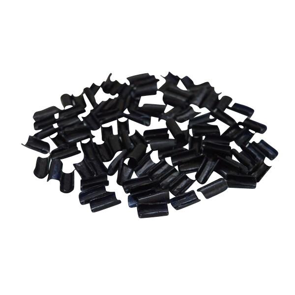 100 Keratinbondings schwarz