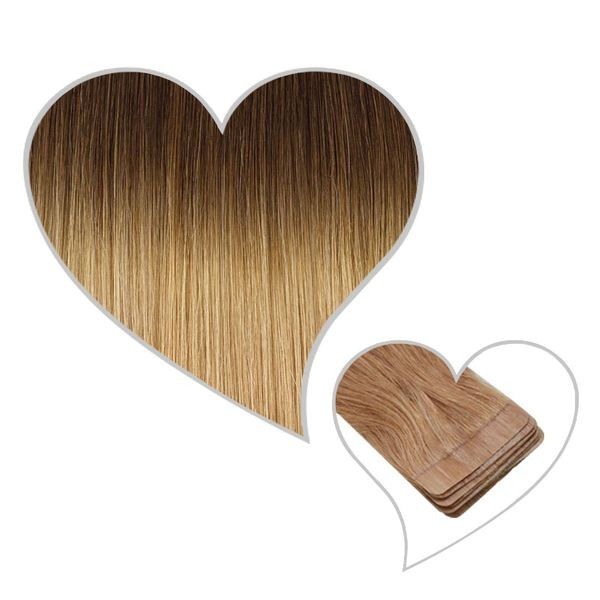 10 Tape-Extensions 45cm root#06/20