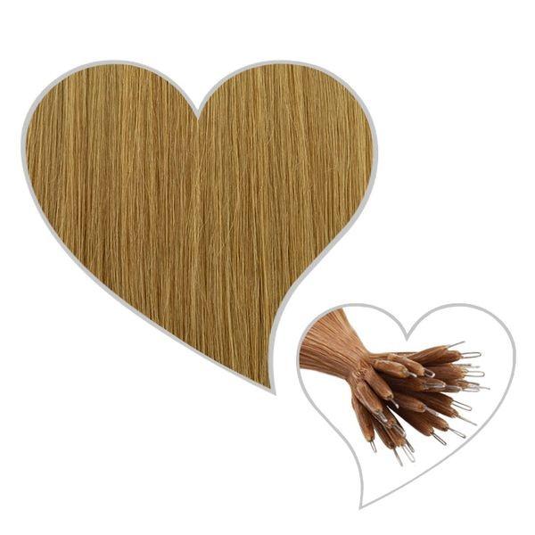 25 Nanoring-Extensions 35cm chai-blond#15
