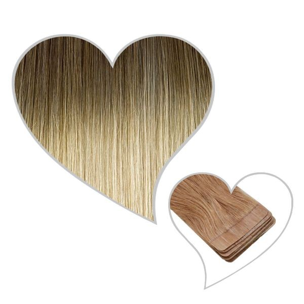 10 Tape-Extensions 60cm root#08/SW