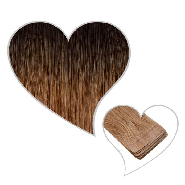 10 Tape-Extensions 60cm root#02/10